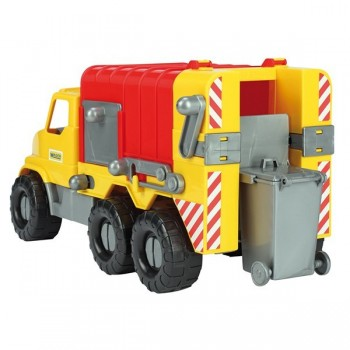 City Truck - Śmieciarka