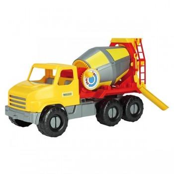 City Truck - Betoniarka