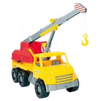 City Truck - Dźwig