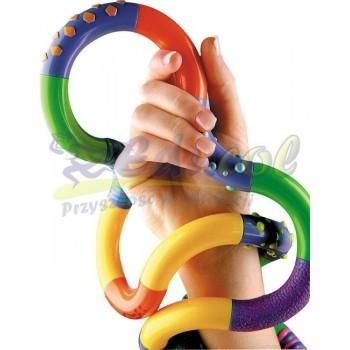Manipulacyjny wąż długi