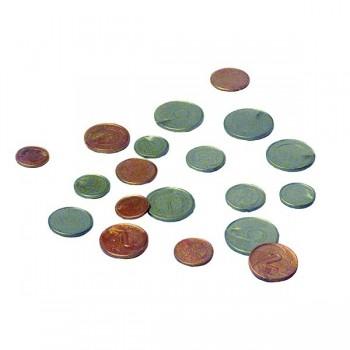 Pieniądze - złotówki - bilon