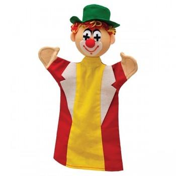 Pacynka na rękę - Clown