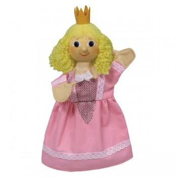 Pacynka na rękę - Księżniczka Rosa