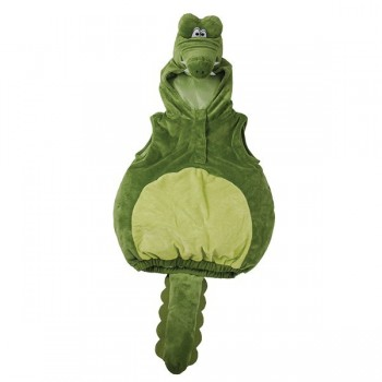 Kostium - Krokodyl