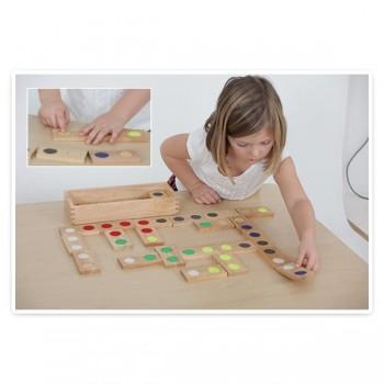Dotykowe domino