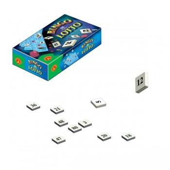 Bingo i lotto