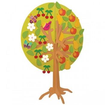 Drzewo 4 pory roku