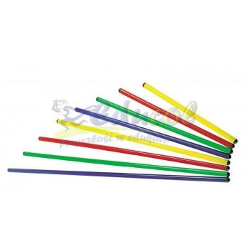 Drążki gimnastyczne 65 cm