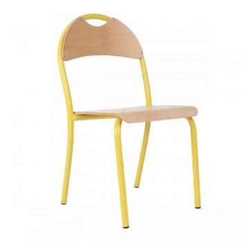 Krzesełko szkolne MW - 38 cm