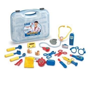 Zestaw lekarski w walizce