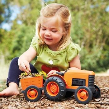 Wóz farmerski