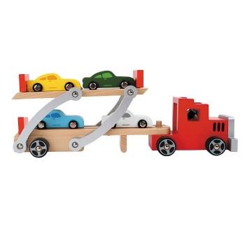 Transporter samochodowy