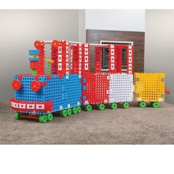 Pociąg wafele - wagon mały