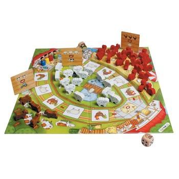 Szczęśliwa farma - gra