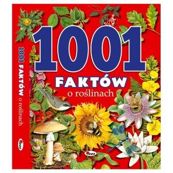 1001 Faktów o roślinach