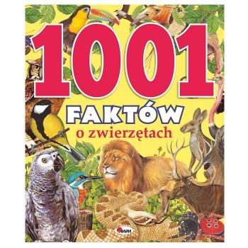 1001 Faktów o zwierzętach