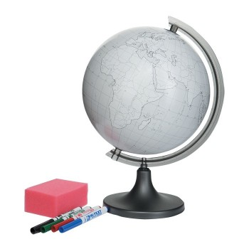 Globus konturowy