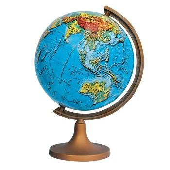 Globus fizyczny 3D