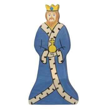 Figurka król - 17cm