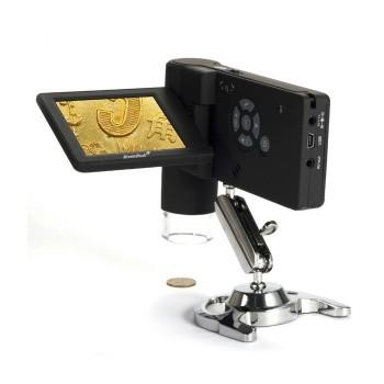 Mikroskop Cyfrowy DTX 500 Mobi