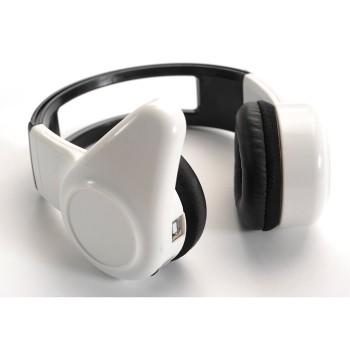 Słuchawki usb z mikrofonem