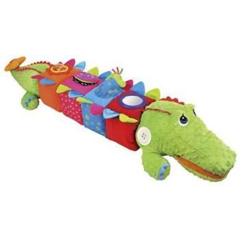 Krokodyl - klocki