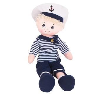 Chłopiec Marynarz II