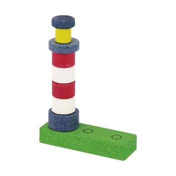 Gra umysłowa - przestaw wieżę