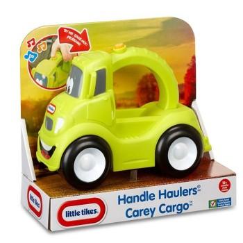 Carey Cargo - pojazd z uchwytem