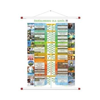 Wieloletni kalendarz dla szkół - PCV