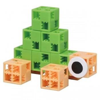 Klocki ArTeC Blocks - 578 elementów