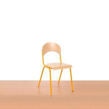 Krzesełko szkolne Bolek Roz. 4