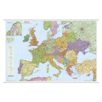 Europa drogowa