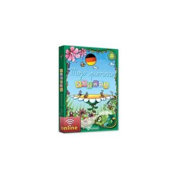 Moje pierwsze słówka niemieckie - licencja na dostęp online