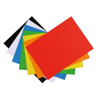 Kolorowe karty magnetyczne