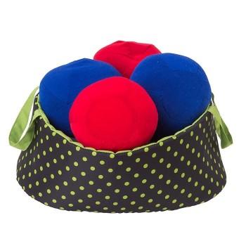 Koszyk sensoryczny - zestaw