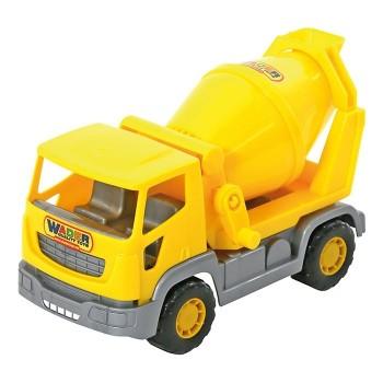 Auto - betoniarka