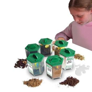Biodegradacja - zestaw