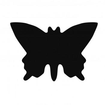 Dziurkacz Jumbo - Motyl