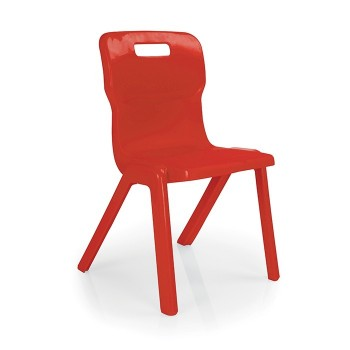 Krzesełko jednoczęściowe T3 - 35 cm