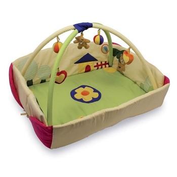 Kącik zabaw - Podwórko