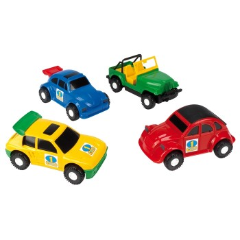 Autka Color Cars