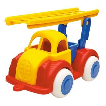 Pojazd z drabiną
