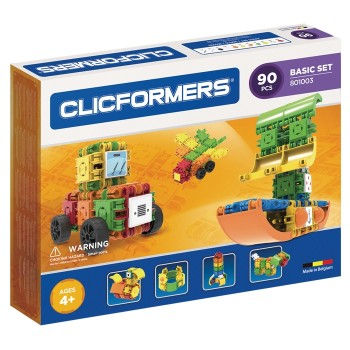 Clicformers 90