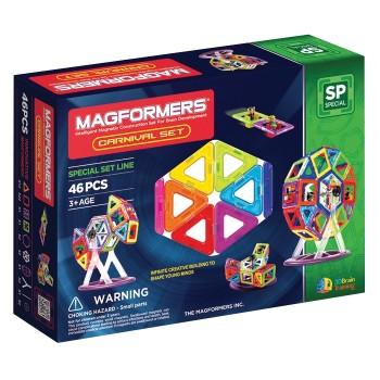 Magformers 46 elem.