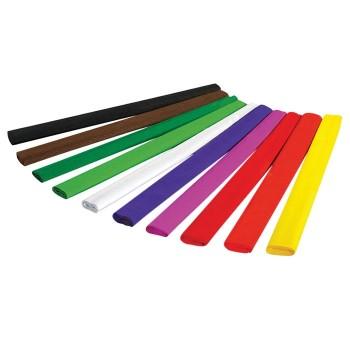 Zestaw bibuł kolorowych