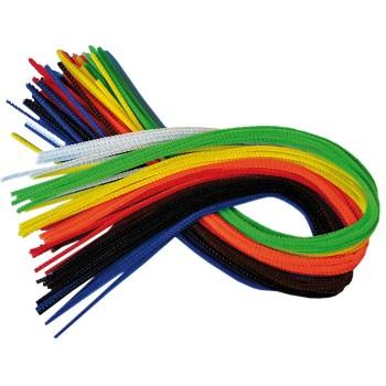 Druciki kreatywne Długie