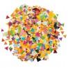 Mozaika trójkątów