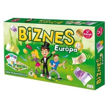 Gra Biznes Europa