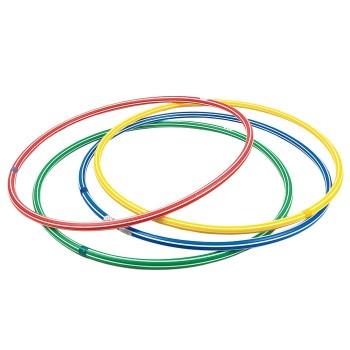 Hula-Hop kolorowy - 60cm
